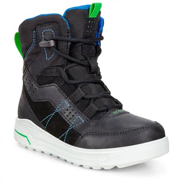Ecco - Kid's Urban Snowboarder Lace - Winter boots