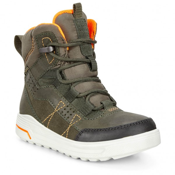 Ecco - Kid's Urban Snowboarder Lace - Winter boots