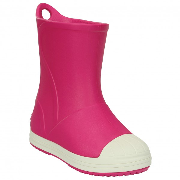 Crocs - Kid's Crocs Bump It Boot - Gummistiefel