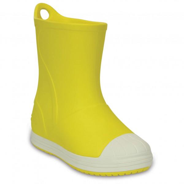 Crocs - Kid's Crocs Bump It Boot - Kumisaappaat