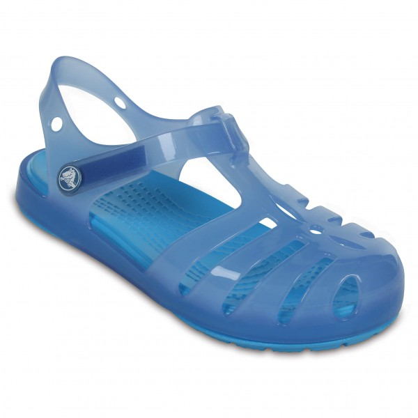 Crocs - Kid's Crocs Isabella Sandal PS - Outdoorsandalen