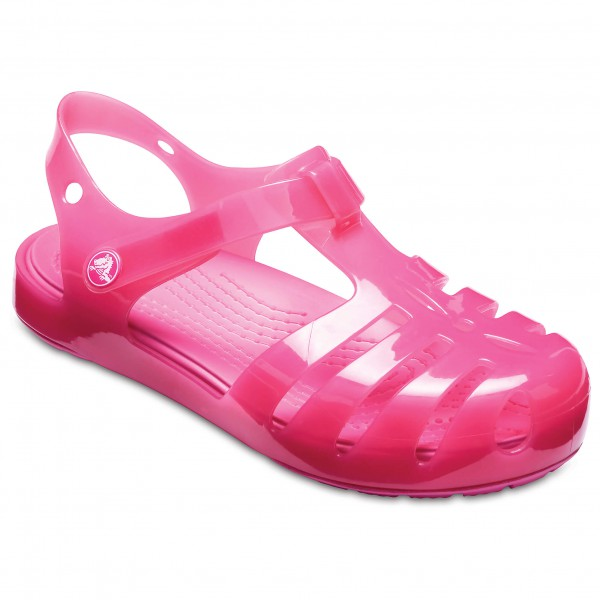 Crocs - Kid's Crocs Isabella Sandal PS - Sandalen