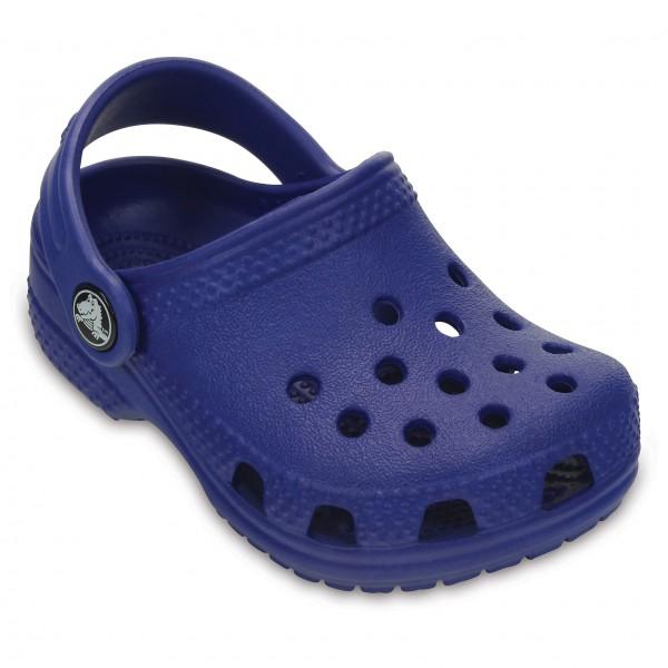 Crocs - Kid's Crocs Littles - Ulkoilusandaalit