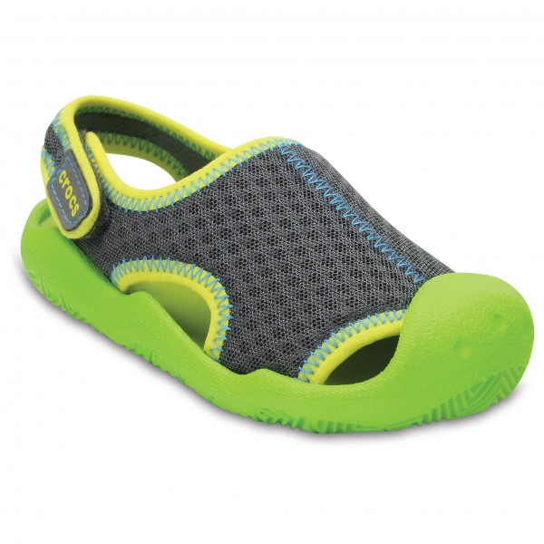Crocs - Kid's Swiftwater Sandal - Outdoorsandalen
