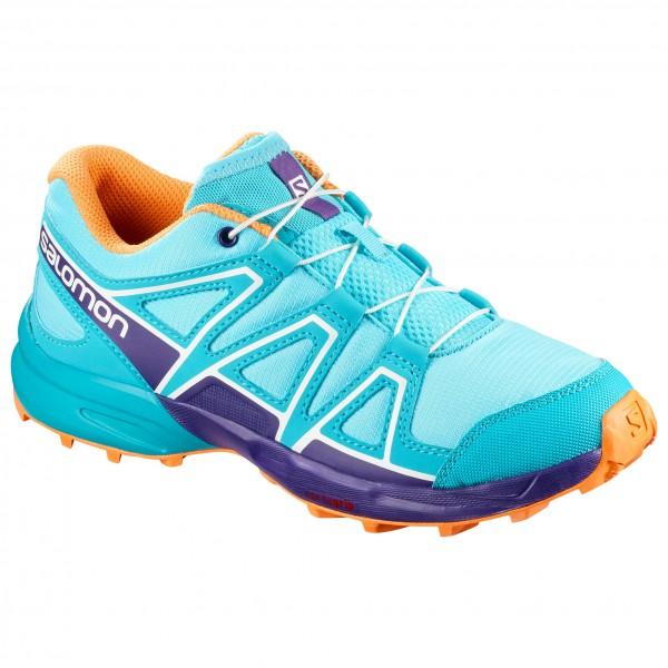 Salomon - Kid's Speedcross - Chaussures de trail running