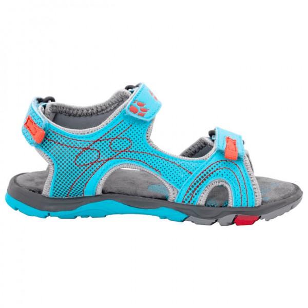 Jack Wolfskin - Girl's Acora Sandal - Sandals