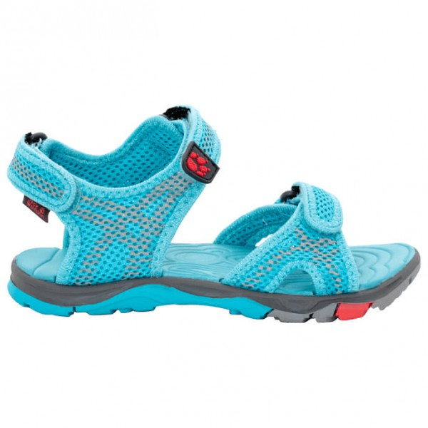 Jack Wolfskin - Girl's Acora Splash Sandal - Sandals