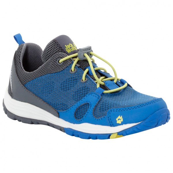 Jack Wolfskin - Kid's Monterey Air Low - Multisport-kengät
