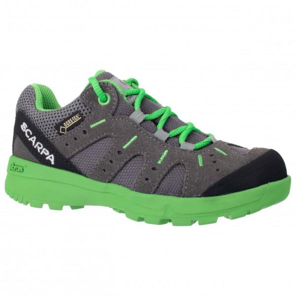 Scarpa - Lupo GTX Kid's - Hiking shoes