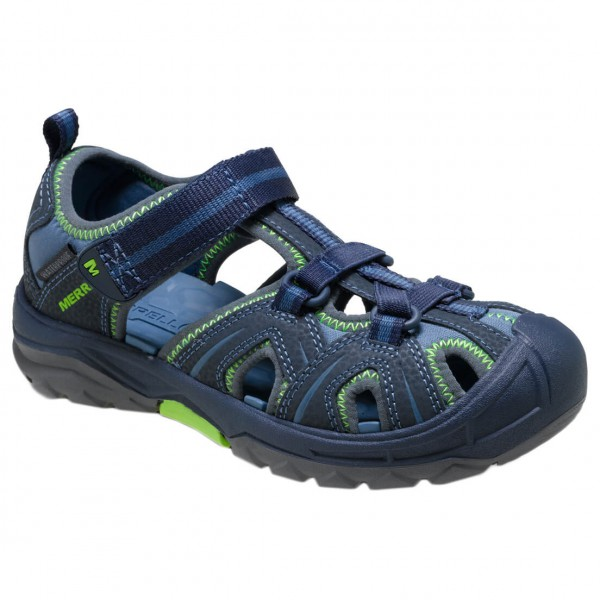Merrell - Kid's Hydro Hiker Sandal - Ulkoilusandaalit