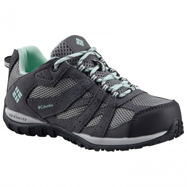 Columbia - Kid's Youth Redmond Waterproof - Multisport shoes
