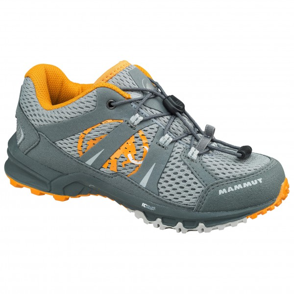 Mammut - First Low Kids - Zapatillas multideporte