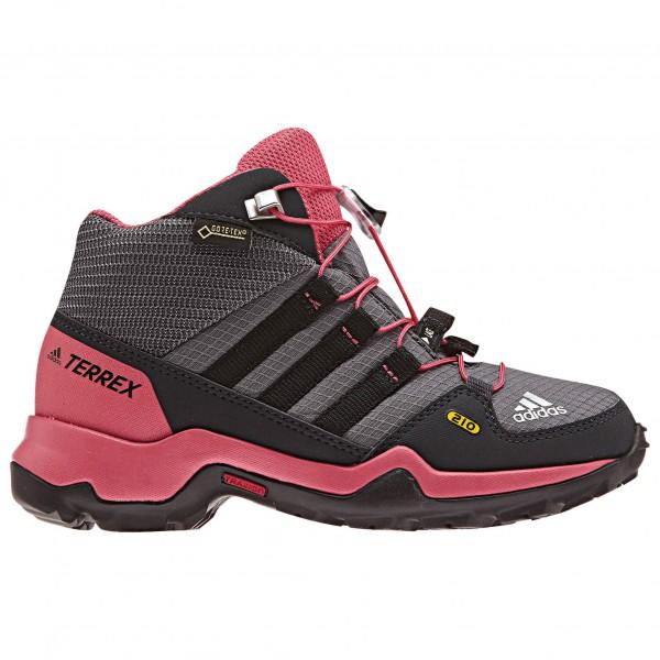 adidas - Kid's Terrex Mid GTX - Walking boots