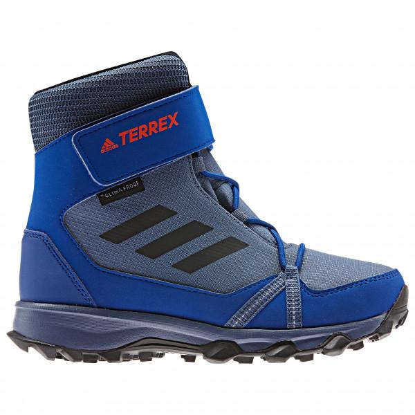 adidas - Kid's Terrex Snow CF CP CW - Vinterskor