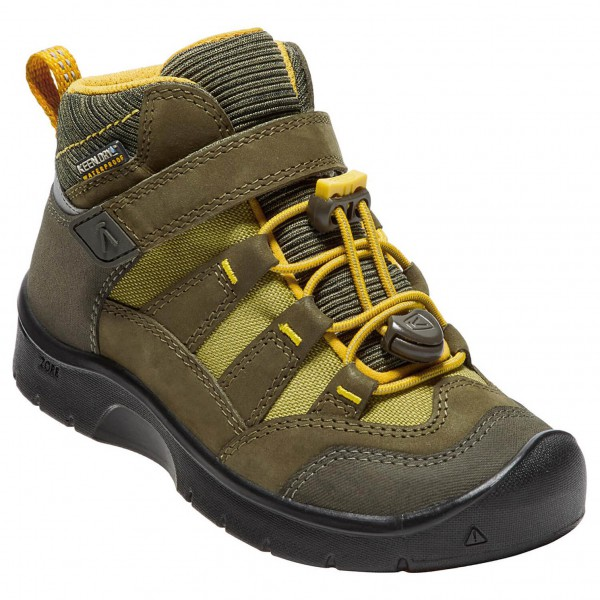 Keen - Kid's Hikeport Mid WP - Multisportschuhe