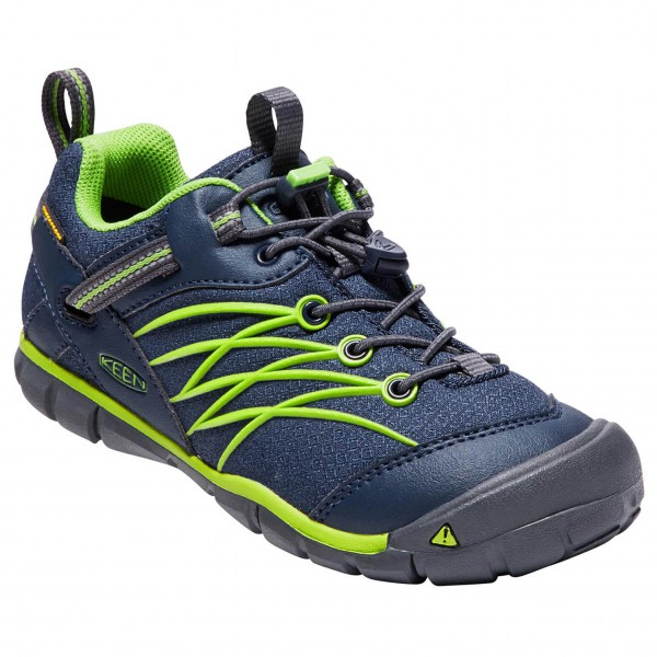 Keen - Youth Chandler CNX WP - Multisportschuhe