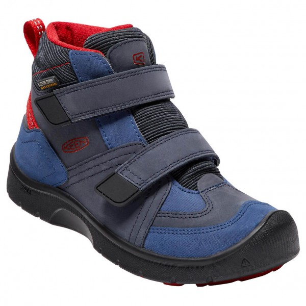 Keen - Youth Hikeport Mid Strap WP - Multisport-kengät