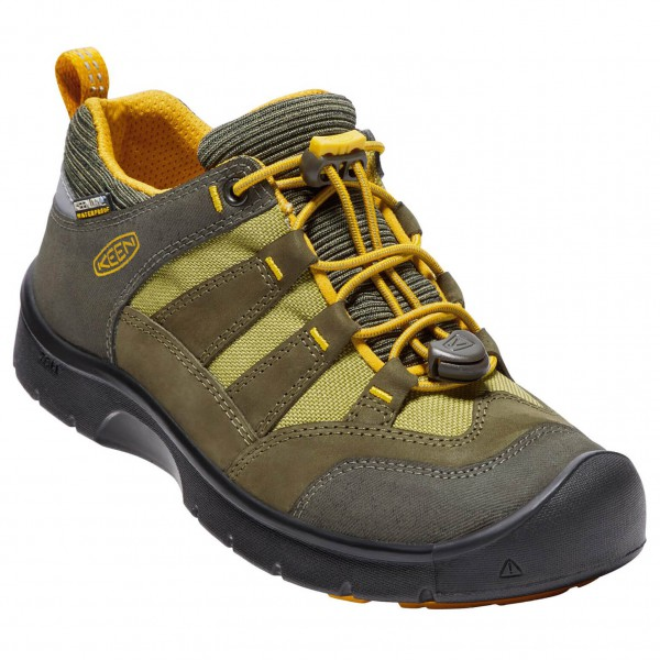 Keen - Youth Hikeport WP - Multisportschuhe