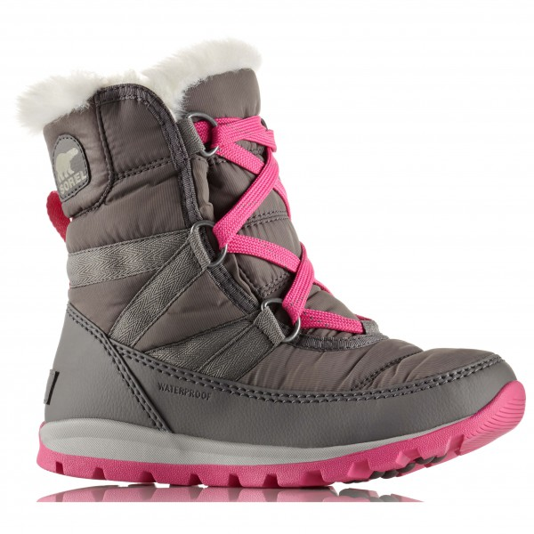Sorel - Children's Whitney™ Short Lace - Winter boots