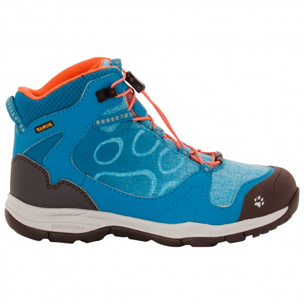 Jack Wolfskin - Girl's Grivla Texapore Mid - Walking boots