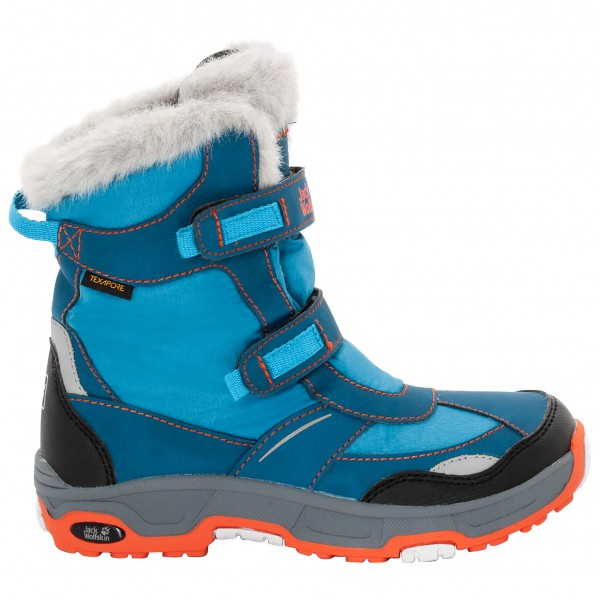Jack Wolfskin - Girl's Snow Flake Texapore - Winter boots