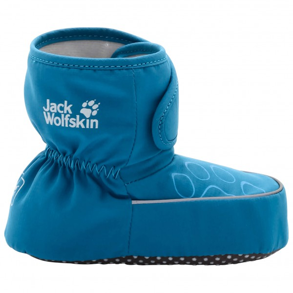 Jack Wolfskin - Kid's Moonchild Mid - Innetofflor