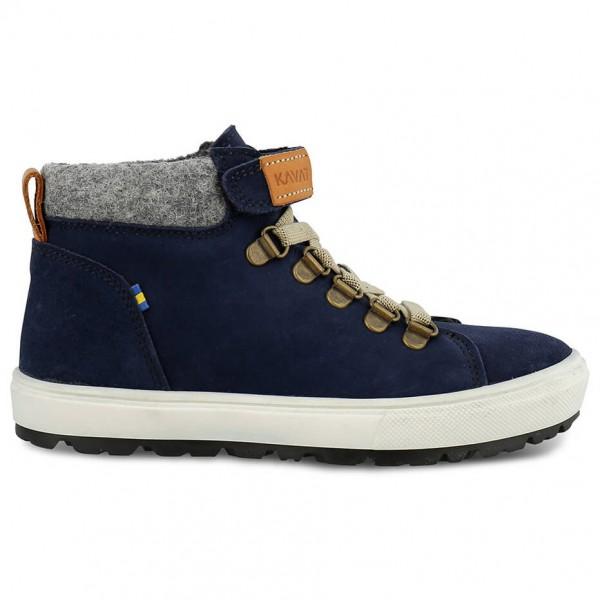 Kavat - Kid's Borggård Xc - Chaussures chaudes