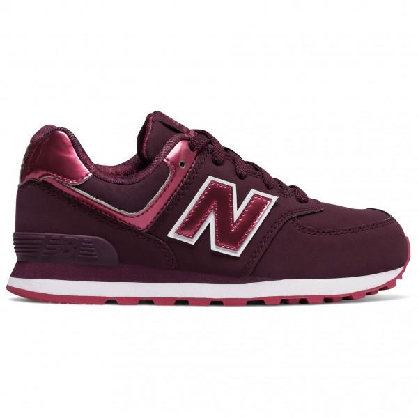 New Balance - Kid's 574 - Sneaker