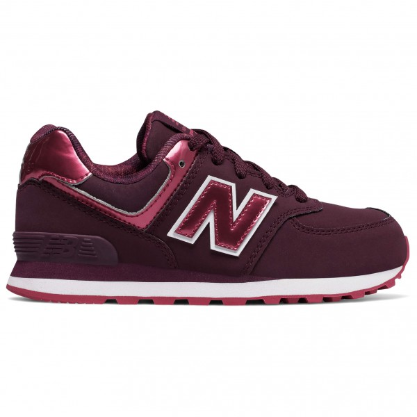 New Balance - Kid's 574 - Sneakers