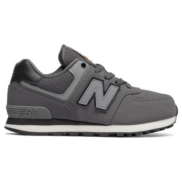 New Balance - Kid's KL574 M - Sneakers