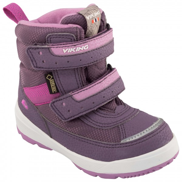Viking - Kid's Play II GTX - Chaussures d'hiver