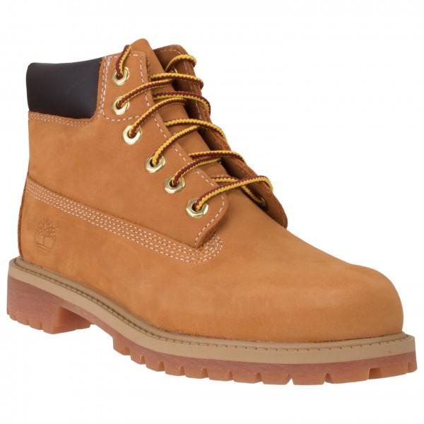 Timberland - Kid's 6Inch Premium WP Boot - Fritidsstövlar/-kängor