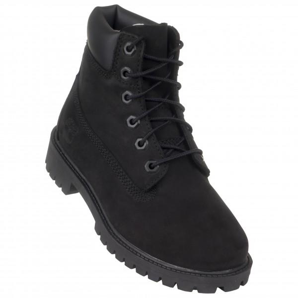 Timberland - Kid's 6Inch Premium WP Boot - Fritidsstøvler