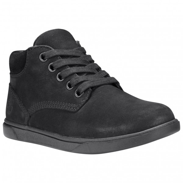 Timberland - Kid's Groveton Leather Chukka - Sneaker