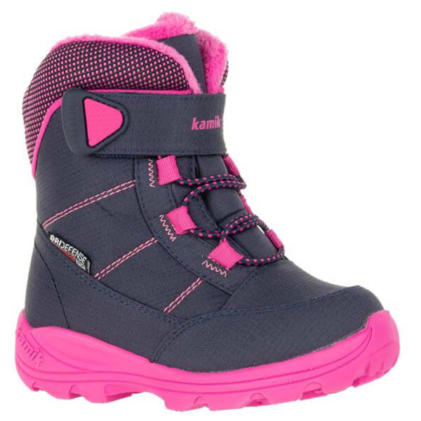 Kamik - Kid's Stance - Winter boots