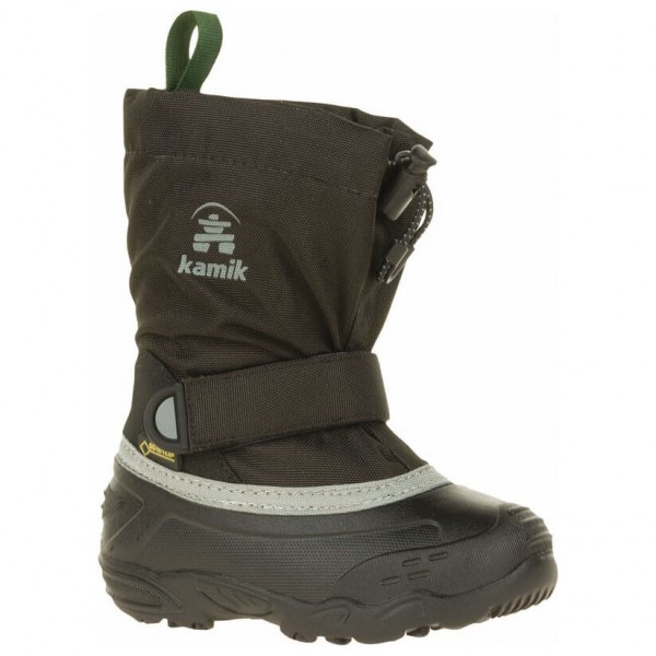 Kamik - Kid's Waterbug TG - Chaussures d'hiver