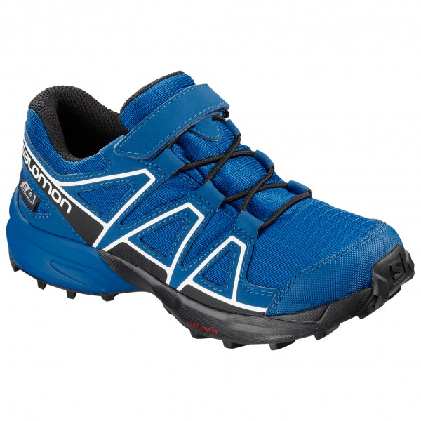 Salomon - Kid's Speedcross CSWP - Multisportschuhe