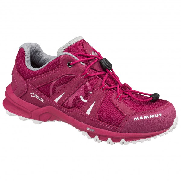 Mammut - First Low GTX Kids - Zapatillas multideporte