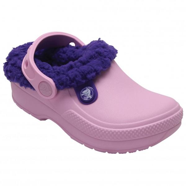 Crocs - Kid's Classic Blitzen III Clog - Hutpantoffels