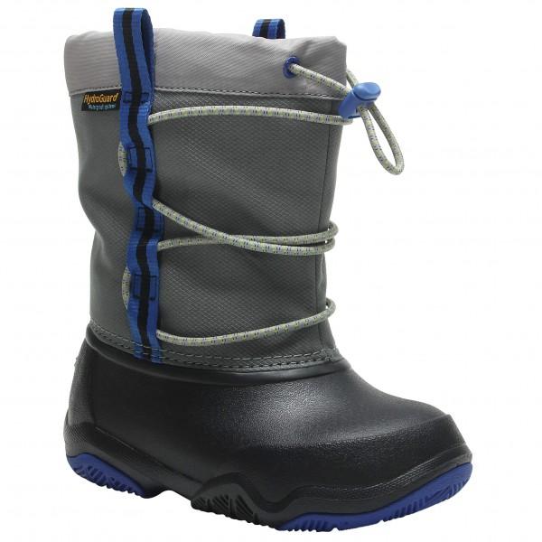 Crocs - Kid's Swiftwater Waterproof Boot - Botas invierno