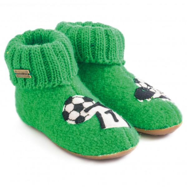 Haflinger - Kid's Poldi - Slippers