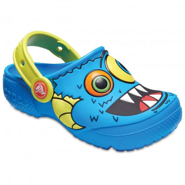 Crocs - Kid's Crocs Fun Lab Clog - Ulkoilusandaalit