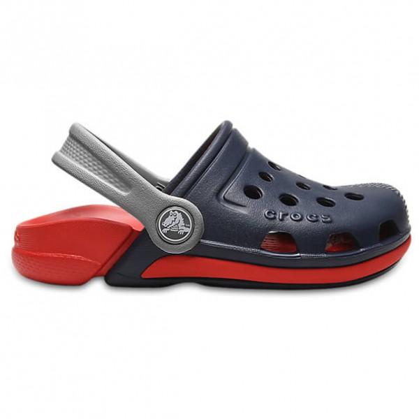 Crocs - Kid's Electro III Clog - Sandaler