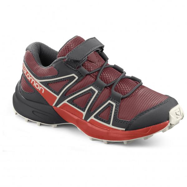 Salomon - Kid's Speedcross Bungee - Trail running shoes