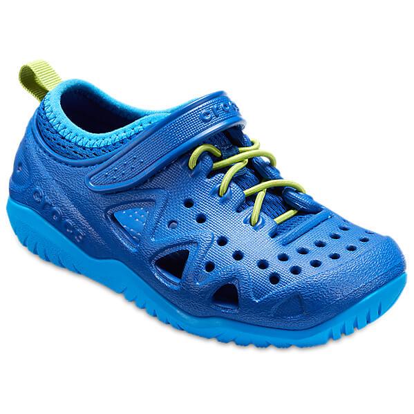cbfc1c609798c0 Crocs - Kid s Swiftwater Play Shoe - Sandals ...