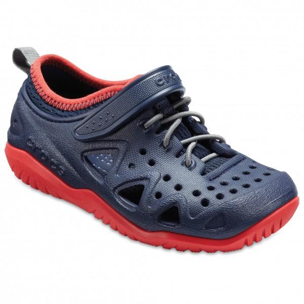 Crocs - Kid's Swiftwater Play Shoe - Ulkoilusandaalit