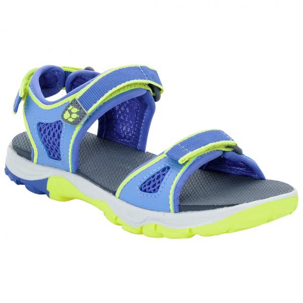 Jack Wolfskin - Acora Beach Sandal Girls - Sandals