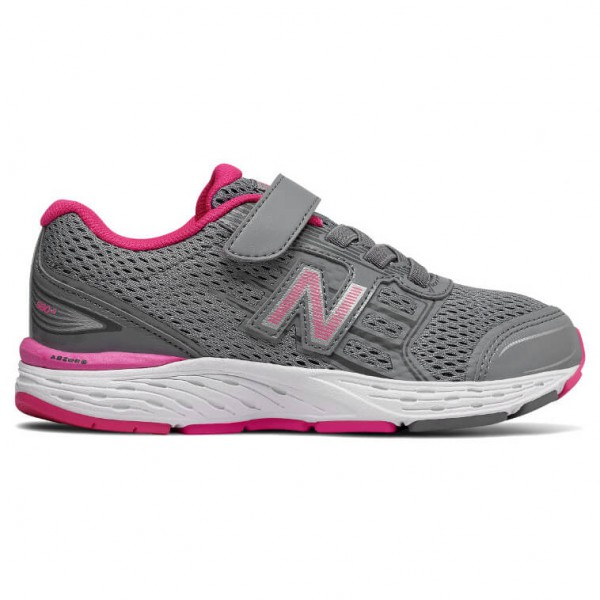 New Balance - Kid's Running Lacet KV680 - Running shoes