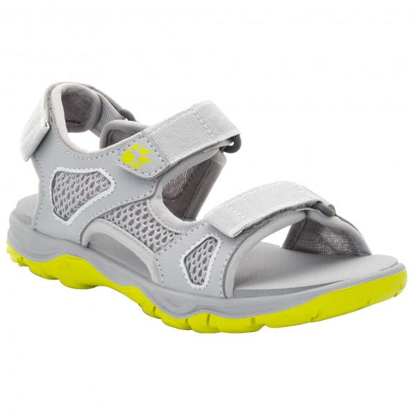 Jack Wolfskin - Puno Beach Sandal Boys - Sandals