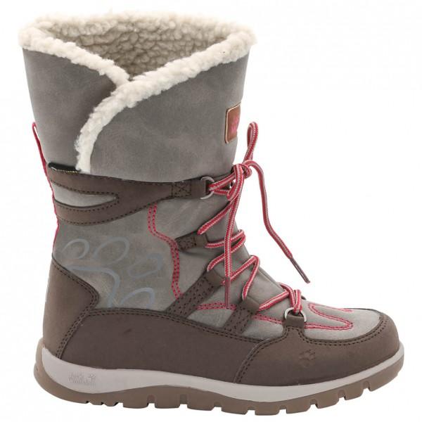 Jack Wolfskin - Kid's Rhode Island Texapore High G - Chaussures d'hiver